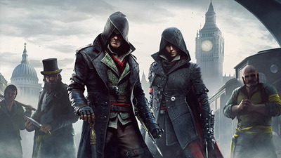 Assassin's Creed Syndicate to release on PC a month after consoles