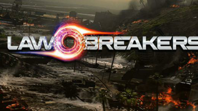 Cliff Blezinski reveals his game Lawbreakers
