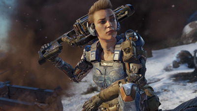 Microsoft still investigating problems with Call of Duty: Black Ops 3 beta codes