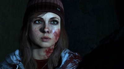 Sony handicaps PS4 Twitch App in Until Dawn