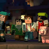 Telltale Games' Minecraft: Story Mode headed to Wii U