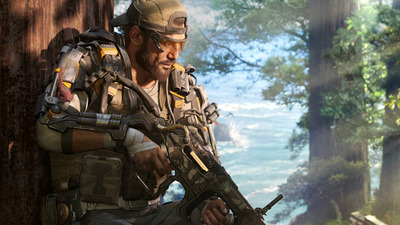 Microsoft resolves Black Ops 3 Xbox One beta issues