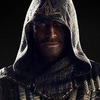 First look at Michael Fassbender in the Assassin's Creed movie