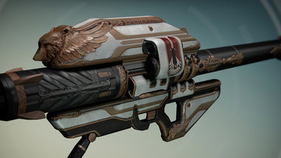 There's still hope for Gjallarhorn in Year Two of Destiny