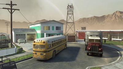 Rumor: Nuketown returning in Call of Duty: Black Ops 3 as pre-order bonus