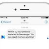 Facebook ups the laziness level with personal digital assistant 'M'