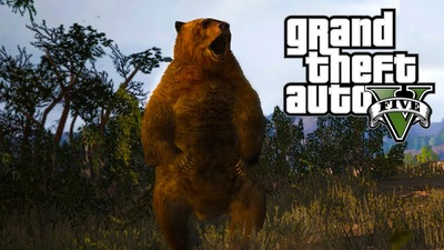 This guy created a wildlife documentary with GTA V's mod tools