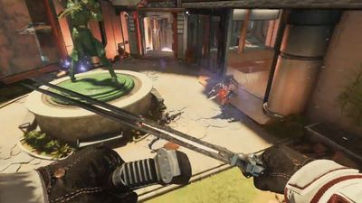First look at LawBreakers gameplay shows off fast-paced, gravity-defying combat