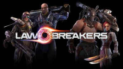 LawBreakers welcome on Xbox, says Spencer
