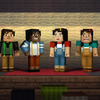 Minecraft: Story Mode to allow players to choose gender of Jesse