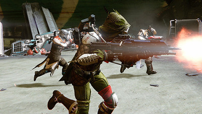 More big changes coming to Destiny's Strikes in Year Two