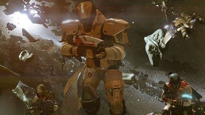 Destiny: The Taken King to introduce new PvP Bounty with Nightfall-tier rewards