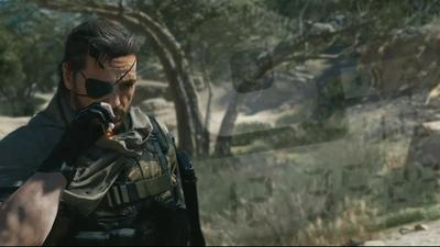 Solution for missing Metal Gear Solid V: The Phantom Pain Collector's Edition DLC codes
