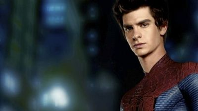 Andrew Garfield wanted Sony to reconnect Spider-Man with his Marvel roots
