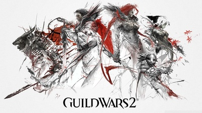 Guild Wars 2 officially gets raids and goes free-to-play