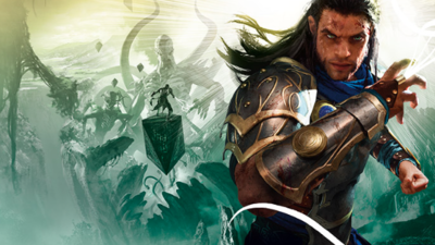 Get a closer look at Magic: The Gathering's upcoming expansion 'Battle of Zendikar'
