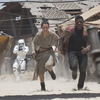Leaked Star Wars: The Force Awakens footage emerges from the set