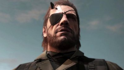 Metal Gear Solid 5: Ground Zeroes updated with save transfer to The Phantom Pain