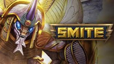 Spectator mode and new god come to Smite on Xbox One