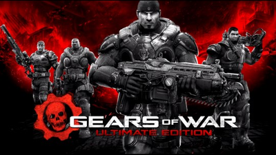 Gears of War Ultimate Edition debuts at U.K. #1