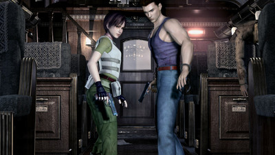 Capcom bundles Resident Evil remakes in Origin Collection
