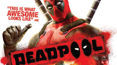 Activision's Deadpool coming to PS4 and Xbox One later this year