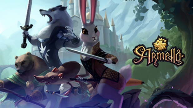 Armello - Feature