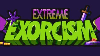 Indie horror Extreme Exorcism launches this month