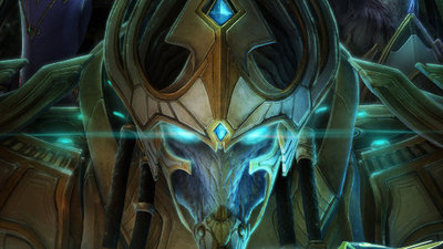 StarCraft 2: Legacy of the Void release date to be revealed this month