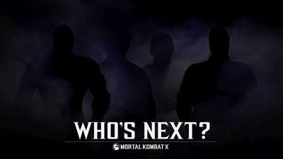 New Mortal Kombat X characters to be revealed tomorrow