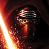Star Wars: The Force Awakens: Kylo Ren's full helmet revealed without the cloak