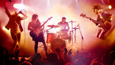Rock Band developer Harmonix bringing new game to Fig