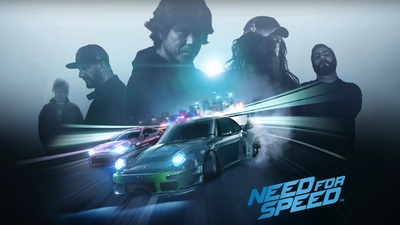 New Need for Speed gameplay trailer details five ways to play