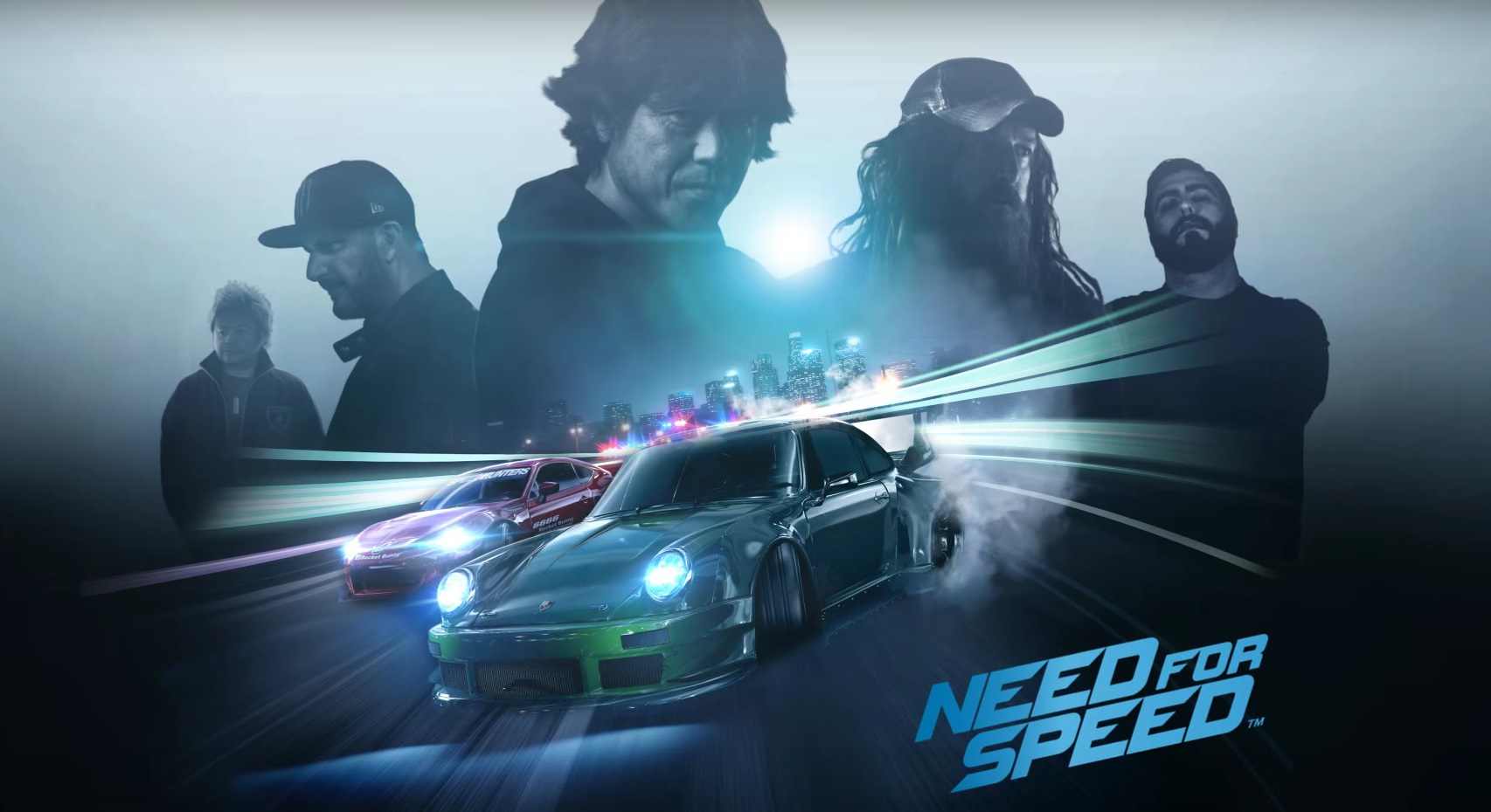 new need for speed gameplay trailer details five ways to play. Black Bedroom Furniture Sets. Home Design Ideas