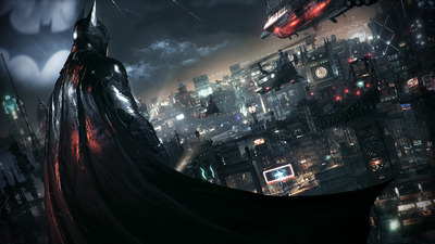 Accidentally released Batman: Arkham Knight update fixes almost all PC problems