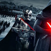Hear the voices of Star Wars: The Force Awakens' main characters