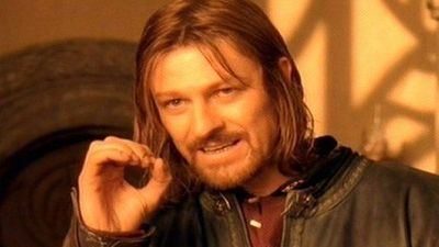 We finally know how many lembas loaves The Fellowship of the Ring ate to get to Mordor