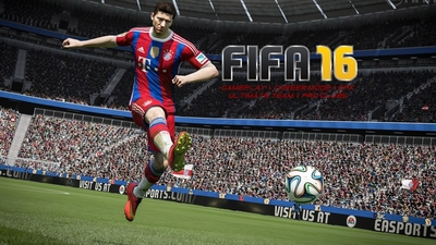 FIFA 16's top 10 player rankings revealed