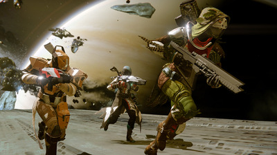How to prep your Guardian for Destiny: The Taken King