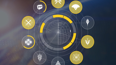Bungie extends Destiny's Moments of Triumph deadline