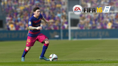 Barcelona's FIFA 16 player ratings unveiled
