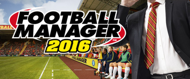 Football Manager 2016 - Feature