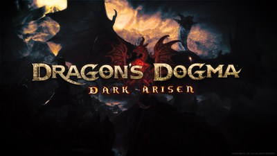 Dragon's Dogma: Dark Arisen is finally coming to PC