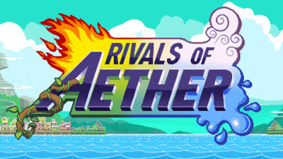 Rivals of Aether hits early access this month ahead of Xbox One release