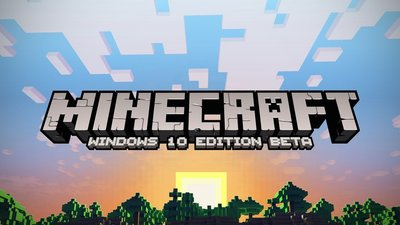 Minecraft Windows 10 Edition adds cross-platform play