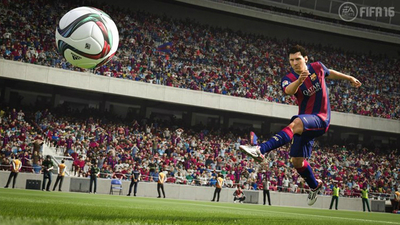 FIFA 16 Demo: The Good, The Bad and The Ugly