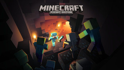 Minecraft: Pocket Edition patch 0.12.1 out now