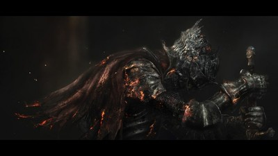 Dark Souls 3 will find the weapon durability balance that Dark Souls 2 didn't have