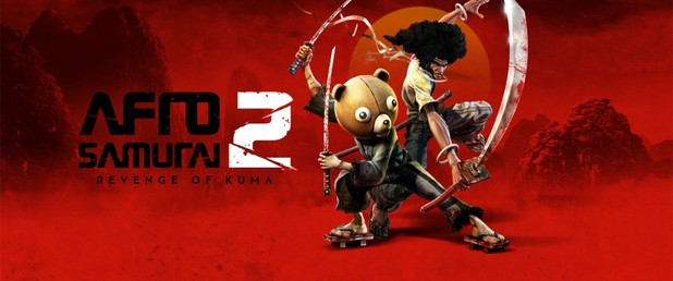 Afro Samurai 2: Revenge of Kuma - Feature