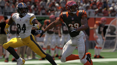 Madden NFL 16 Week One roster update coming Friday